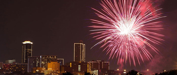 NISD: Celebrate Independence Day safely and legally, but leave fireworks to the pros