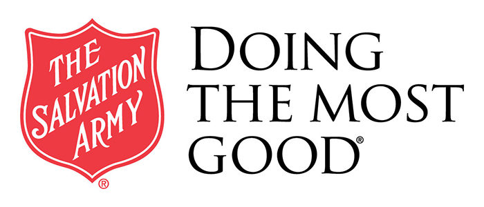 Salvation Army cooling stations now open