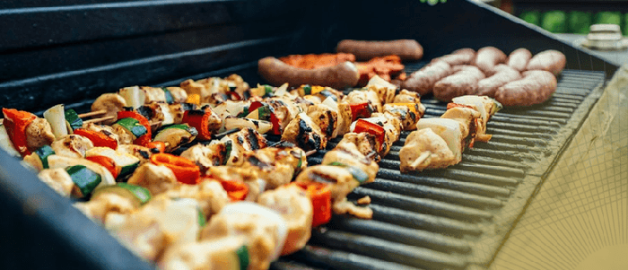 Ready, Set, Grill: Shop Southlake for Summer Barbecue Essentials