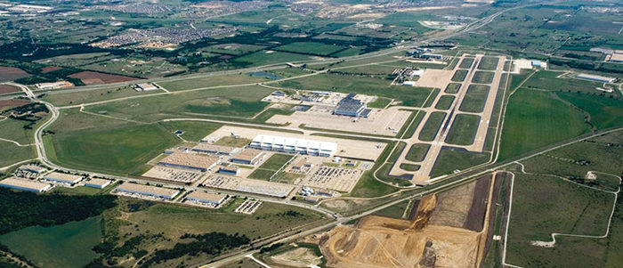 Fort Worth: Alliance Airport receives $8 million grant