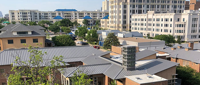 Urban studies experts creating 'vision for growth' for Fort Worth's medical district