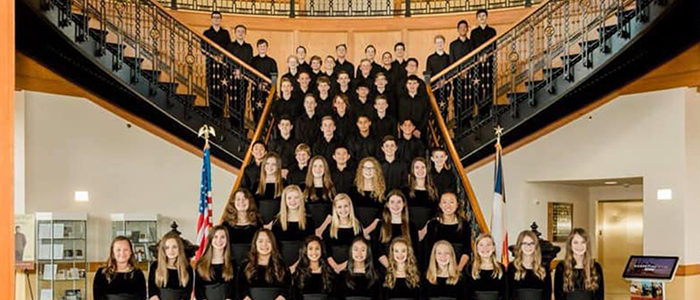 GCISD: CMS Honors Band Places Second in State