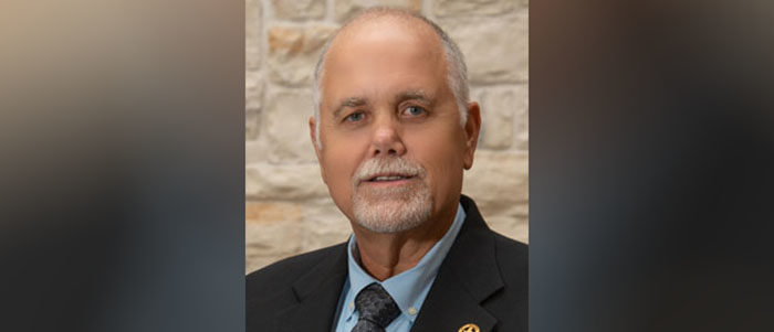 Euless: Welcome Your Elected Official, Council Member Perry Bynum