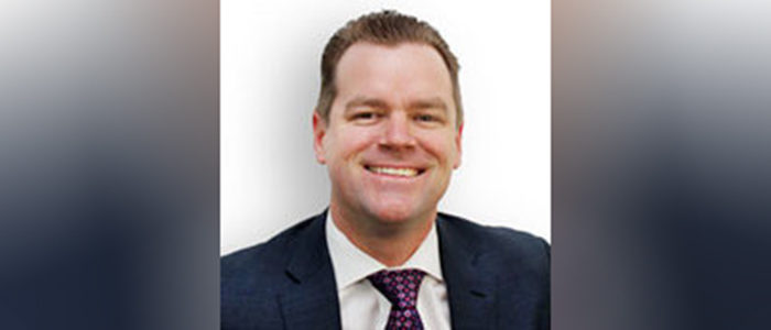 Welcome Kyle Lester, Colleyville's New Finance Director