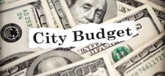 Proposed Budget Released, Effective Tax Rate Recommended