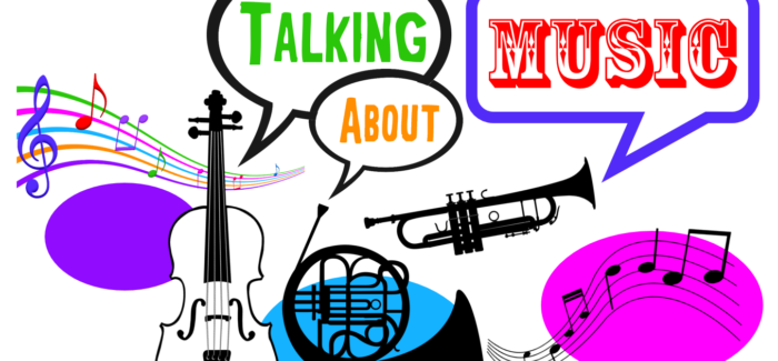 Talking About Music for Irving ISD