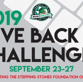 The 4th Annual Give Back Challenge Returns to Carroll ISD