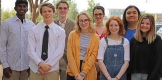 National Merit distinction earned by 22 Northwest ISD students