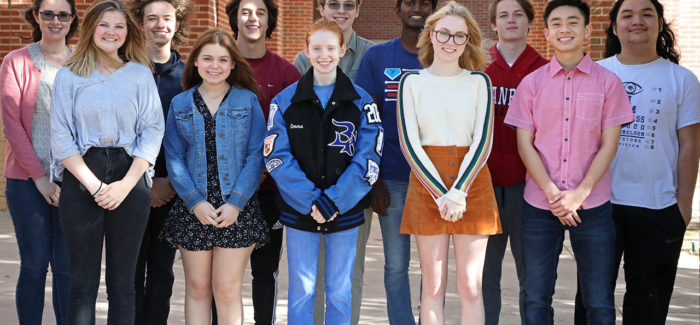 National PSAT distinction earned by 25 Northwest ISD students