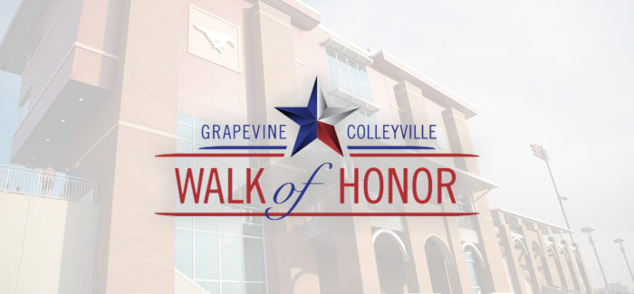 Second GCISD Walk of Honor Class Being Inducted