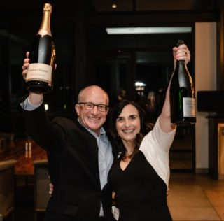 Grace – A Very Impressive Party for Our VIP's
