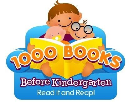Colleyville Library Launches New Program 1,000 Books Before Kindergarten