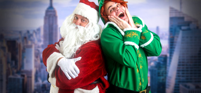 Artisan Center Theater presents  Elf The Musical