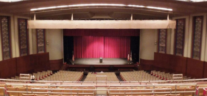 Will Rogers Auditorium to host diverse concerts during Stock Show run