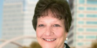 Michelle Gutt named PRSA Professional of the Year