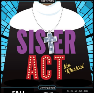 Keller ISD – 'Sister Act' presented by Central HS Theatre