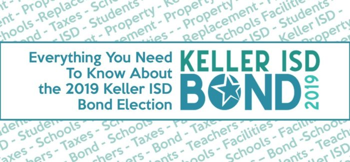 Keller ISD Follow Along with Proposed Bond Project Timeline