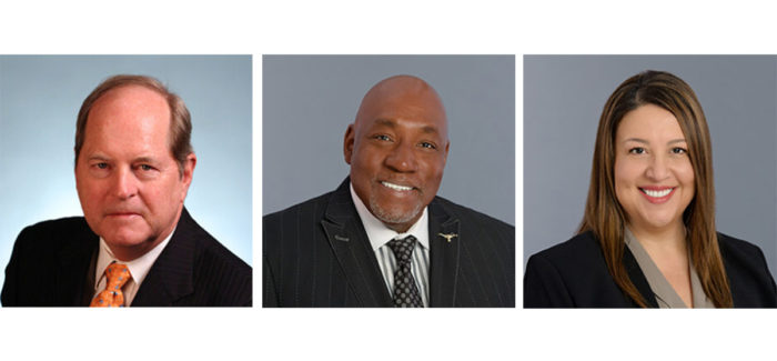 Fort Worth – Trinity Metro board names chairs, adds two new members