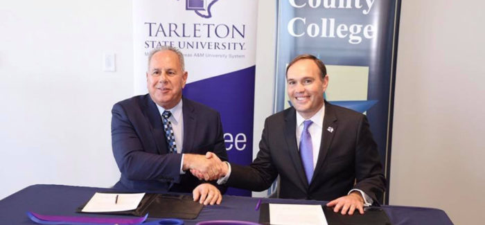 TCC, Tarleton to share space in downtown Fort Worth