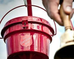 North Richland Hills Mayoral Red Kettle Challenge