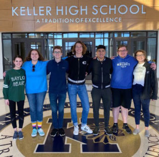 26 KELLER ISD MUSICIANS EARN ALL-STATE BAND AND CHOIR HONORS