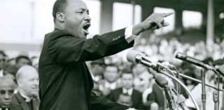 Martin Luther King Jr. Day closing schedule