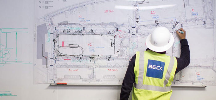 Beck School of Construction returns for a second year, applications now open
