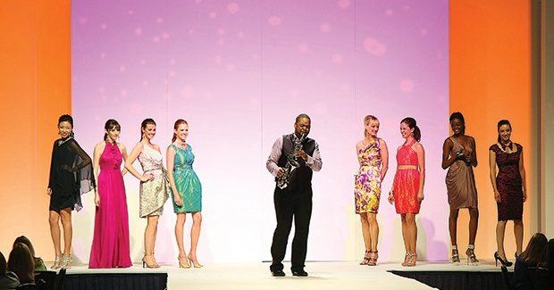 Colleyville Lunch with the Girlz Annual Fashion Show & Luncheon Benefit