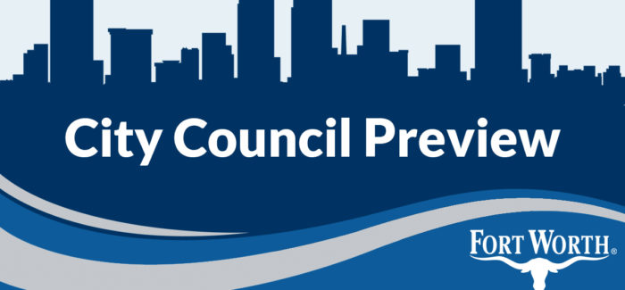 City Council preview: Tuesday, Feb. 18