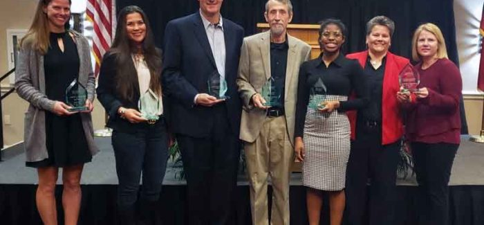 Euless – 2019 Volunteers of the Year Awards