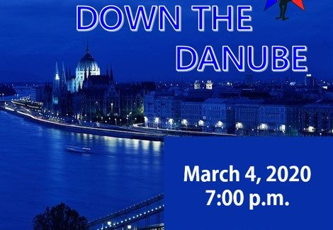 """Irving Arts Center – The Lone Star Youth Orchestra invites you to join us for """"A Voyage Down the Danube"""""""