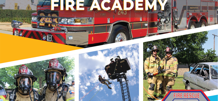 Citizens Fire Academy Now Accepting Applications