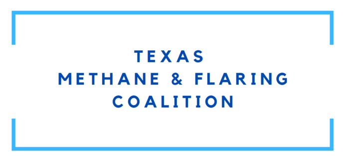 Texas Oil and Natural Gas Industry Launches Coalition to Develop Industry-Led Solutions to Minimize Flaring and Methane Emissions
