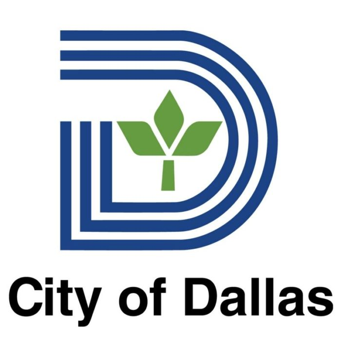 Information on City of Dallas COVID-19 relief package