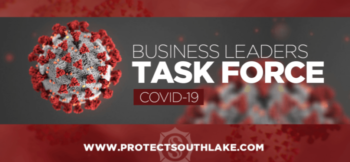 Southlake City Plans Business Leaders Task Force