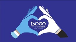 'Buy One, Give One' Program Presented by MMGY Global and HSMAI
