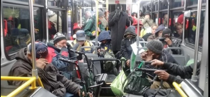 With 40 transit worker deaths and 1,500 confirmed cases, ATU demands the Federal Transit Administration provide protection for frontline transit workers