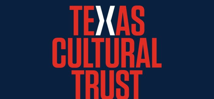 TEXAS CULTURAL TRUST OPENS CALL FOR NOMINATIONS FOR 2021 TEXAS MEDAL OF ARTS AWARDS HONOREES