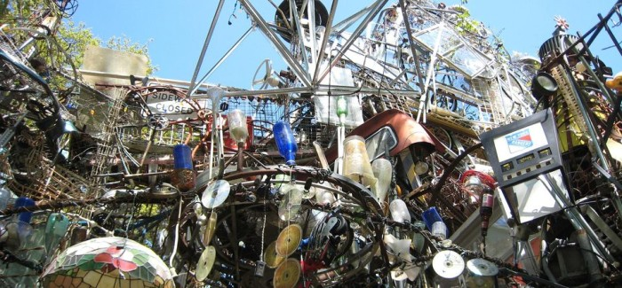 Chunk Your Junk & Clean Up Bedford (CUB) Day