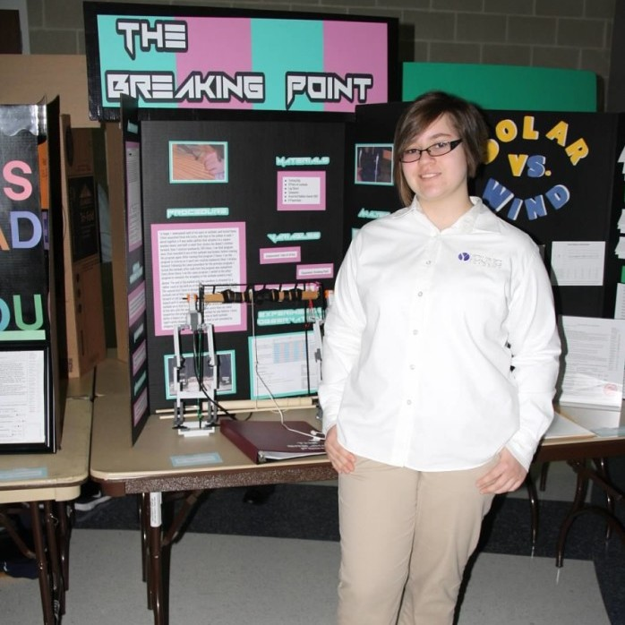 E.A. Young Academy Students Win Recognitions at the 2014 Fort Worth Science and Engineering Fair