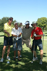16th Annual Golf Classic, benefitting Meals On Wheels, Inc. of Tarrant County.