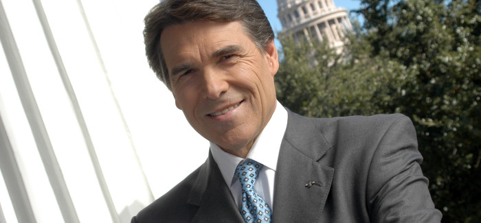Gov. Perry Helps Announce Acquisition of Texas Biotech Firm