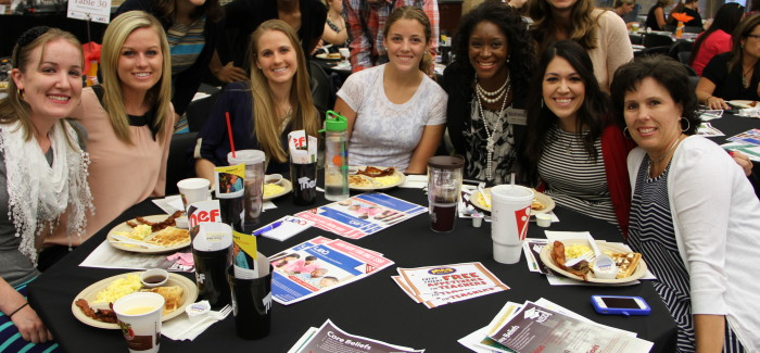NISD Welcomes 240+ New Teachers to the District