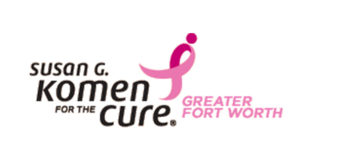 2015 SUSAN G. KOMEN GREATER FORT WORTH RACE FOR THE CURE® TO BE HELD APRIL 25 AT RIDGMAR MALL