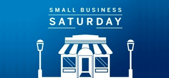 Small Merchants Rise on Holiday Shopping Map