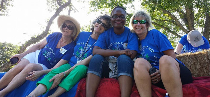 Texas Health HEB's Free Bluebonnet Retreat for Cancer Patients  Open for Registration