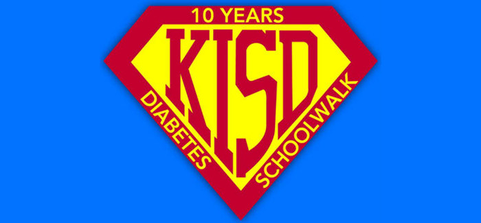 Be a Part of the 2015 School Walk for Diabetes
