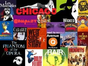 Theatre Students to Perform with Cast of Broadway's 'Matilda'