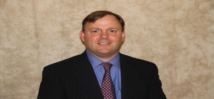 Steven Franks Appointed Director of Business Operations for Irving ISD