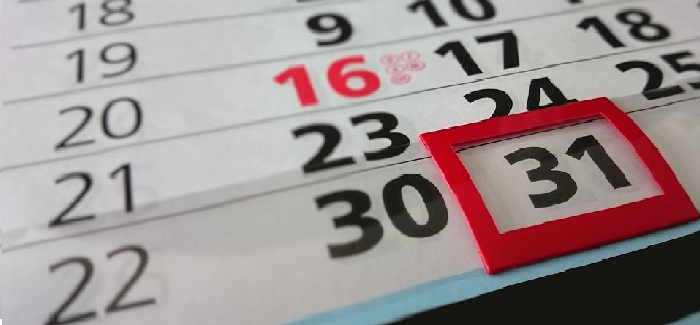 2016-17 Calendar Revised, High School Early Release Added